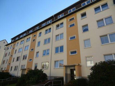 Preiswert und interessant, Eigentumswohnung in Reichenbrand...