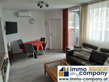 Sonnige 3-Zimmer Wohnung 74 qm mit Balkon