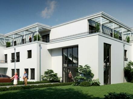 Rockwinkeler Park - Wohnen mit Komfort für Kapitalanleger und Selbstnutzer