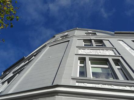 Gemütliche Wohnung in schönem Altbau in Recklinghausen - Hillen - nahe der Fachhochschule