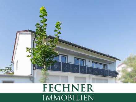 Frisch renovierte 4-Zimmer-Wohnung in einem ruhigen Zweifamilienhaus, in ruhiger Lage IN-Spitalhof