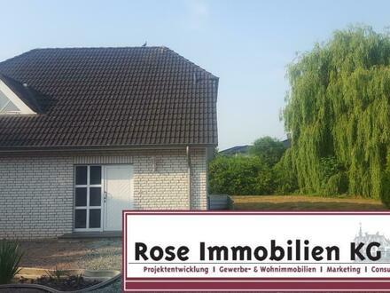 ROSE IMMOBILIEN KG: Wohnen und Arbeiten auf großem Areal in Minden!