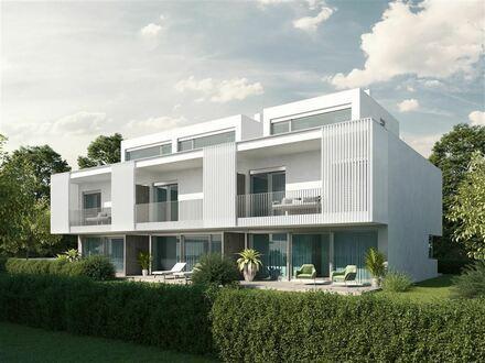 135m² Premium Stadt-Villa in Morzg!