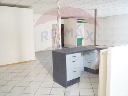 Laden - Büro - Showroom oder Kiosk im Zentrum von Halle!