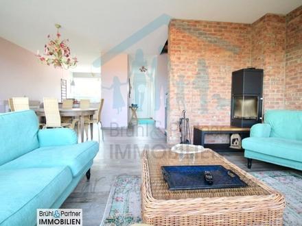 Luxuriöses Wohnen mit Skyline-Blick - voll ausgestattet - neu