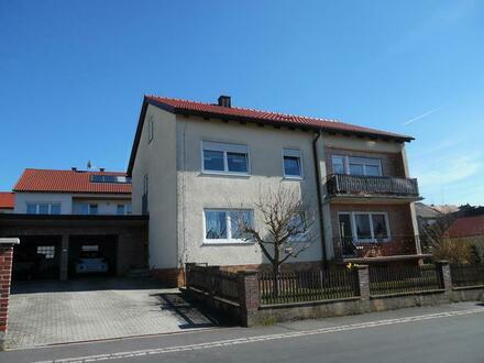Kapitalanleger für ein Haus in Waldeck aufgepasst!