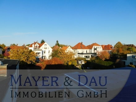Oldenburg: Zentral in Nadorst über 2 Etagen mit schönem Garten, Obj. 4766