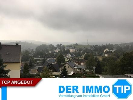 3-Raum-Wohnung in Bärenstein kaufen