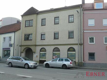 Wohn- und Geschäftshaus in Vilshofen