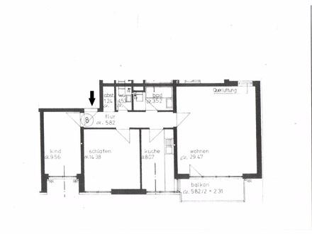 3-Zimmer-Whg. in 28211 Bremen-Schwachhausen