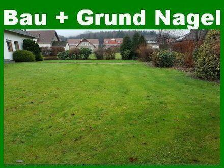 Kleiner Bauplatz in ruhiger Wohnsiedlung! Bauträgerbindung!
