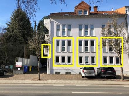 Großzügige Büro-Gewerbeeinheit in zentraler Lage der Kreisstadt 55232 Alzey / BAB A61/63