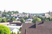 Hornbach: Kulturelles Erbe wird geschätzt, die Zukunft geplant