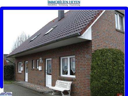 !!!Doppelhaushälfte in ruhiger Wohnlage von Papenburg!!!
