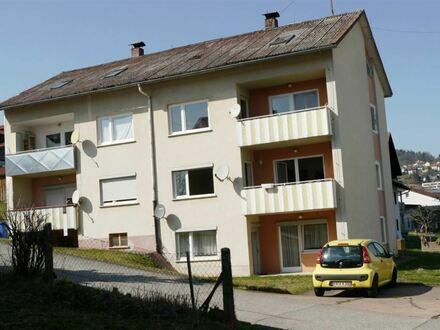 Mehrfamilienhaus in ruhiger Lage direkt in Hauzenberg