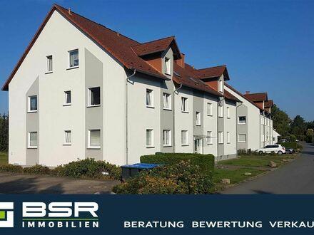 Zins-/ und Renditeobjekt in Barntrup -Zwei Mehrfamilienhäuser mit Baugrundstück-