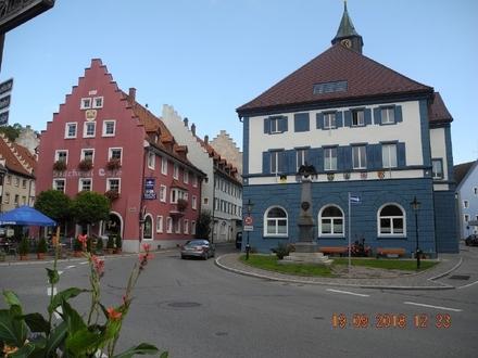 Zwangsversteigerung Wohn- u. Geschäftsgebäude in 79843 Löffingen, Rathausplatz
