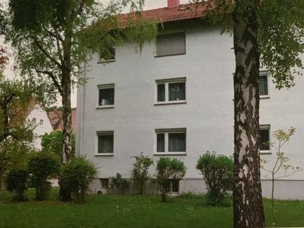 3-zi-whng. Feuerbach/Killesberg