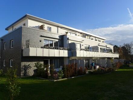 Helle, freundliche Mietwohnung mit TOP Ausstattung und EBK in zentraler Wohnlage von Herford