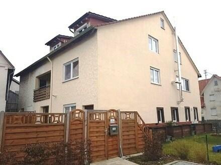 Umfassend saniertes und großzügiges Wohnhaus in Grabenstetten für die große Familie