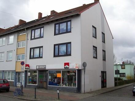 Gepflegtes Wohn- und Geschäftshaus im Westend - provisionsfrei -