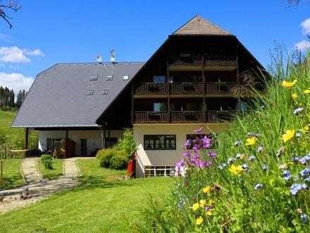 Gastronomie mit viel Potenzial im Schwarzwald