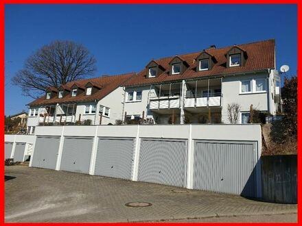 Nur für Kapitalanleger! 4 Wohnungen - vermietet - Balkon/Terrasse - Garage!