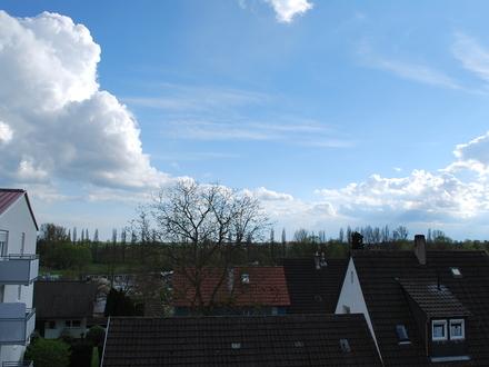 4-ZKB mit Balkon in Billigheim zu vermieten
