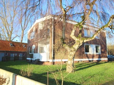 3 Familienhaus mit 3 Garagen in Lathen zu verkaufen