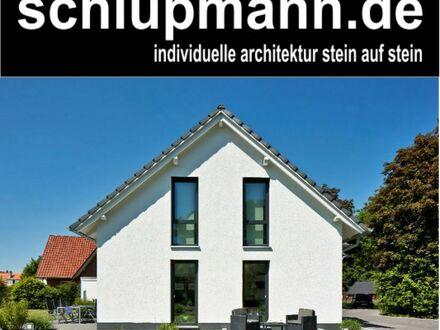praktisches Einfamilienhaus
