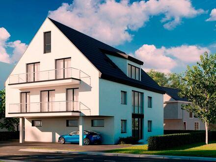 Schicke Wohnzukunft in Marienloh