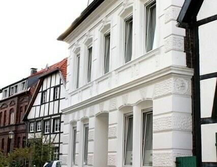 STILVOLLES STADTHAUS HERTEN-WESTERHOLT