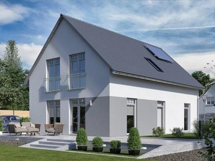 Haus mit Grundstück von Town & Country in Extertal