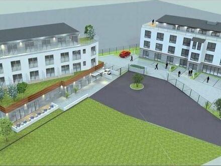 Grundstück mit Baugenehmigung für zwei Hotel-Komplexe in Rheda-Wiedenbrück
