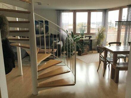 2,5 Zimmer Maisonette-Wohnung in Gärtringen