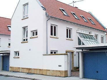 Einfamilienhaus mit Galerie, Wintergarten und Carport in Ludwigshafen-Maudach