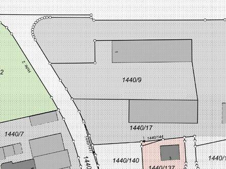 Bauträger und Projektanten aufgepasst! Attraktiv gelegenes Grundstück in Rattelsdorf mit Altbestand!