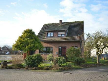 Neuenhaus - Einfamilienhaus in ruhiger Lage