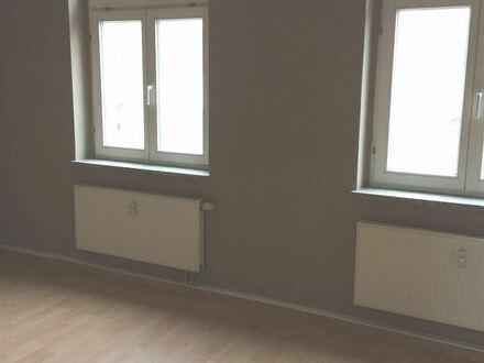 Schön geschnittene 3-Raum-Wohnung