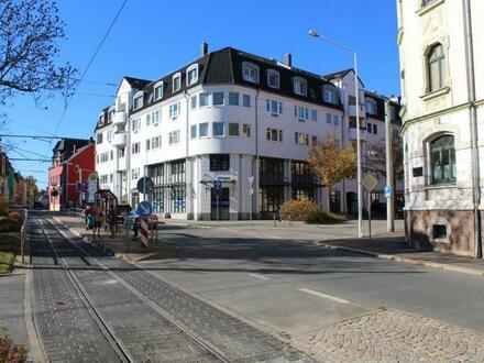 Laden Gewerbeeinheit Geschäft raumhoch gefliest 163m² ehemalige Fleischerei 2,50€/m²