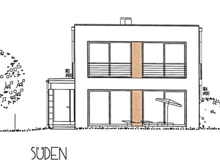 Modernes Einfamilienhaus in Neuhausen