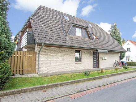 Zentral und ruhig gelegen in Bremen-Horn
