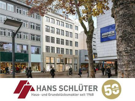 Großzügige Bürofläche mitten im Bremer Zentrum!