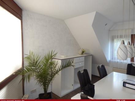 Wohntraum mit 5 Zimmern, Balkon und Garage