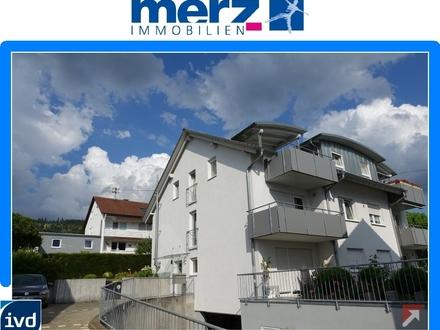 Moderne 2-Zimmer-Wohnung in Spaichingen