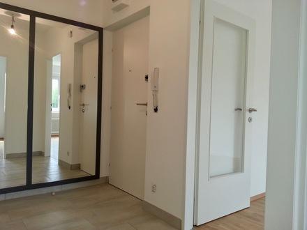 Moderne Anlage-Wohnung