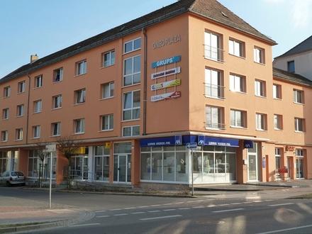 Top Sanierung! moderne 3-Raum Wohnung mit EBK in Weißwasser zu vermieten