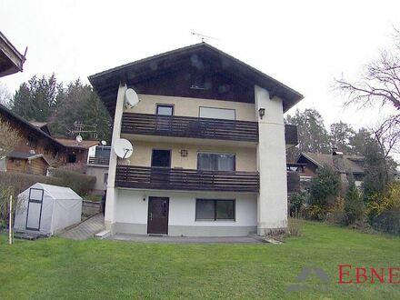 2-Zimmer-Mietwohnung in Viechtach / Stadtrand