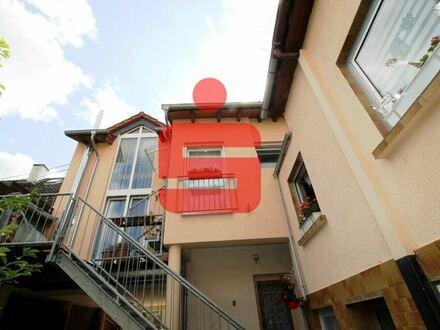 Gepflegte Eigentumswohnung mit Galerie in zentraler Lage