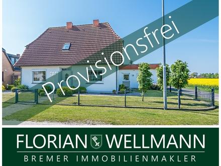 Peters Werder Provisionsfrei